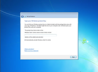 22. Help protect your computer and improve windows automatically ...