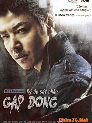 Ký Ức Sát Nhân|| Gap Dong