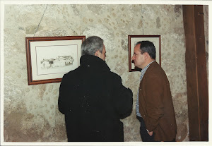EXPOSICION EN OROPESA
