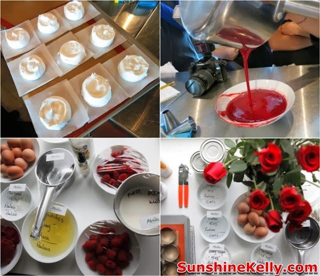 Melvita, melvita 30th anniversary, French coooking, organic cooking, nathalie gourmet studio, cooking, french recipe, organic ingredient for pavlova