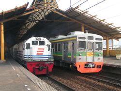 lowongan kerja PT kereta api 2013