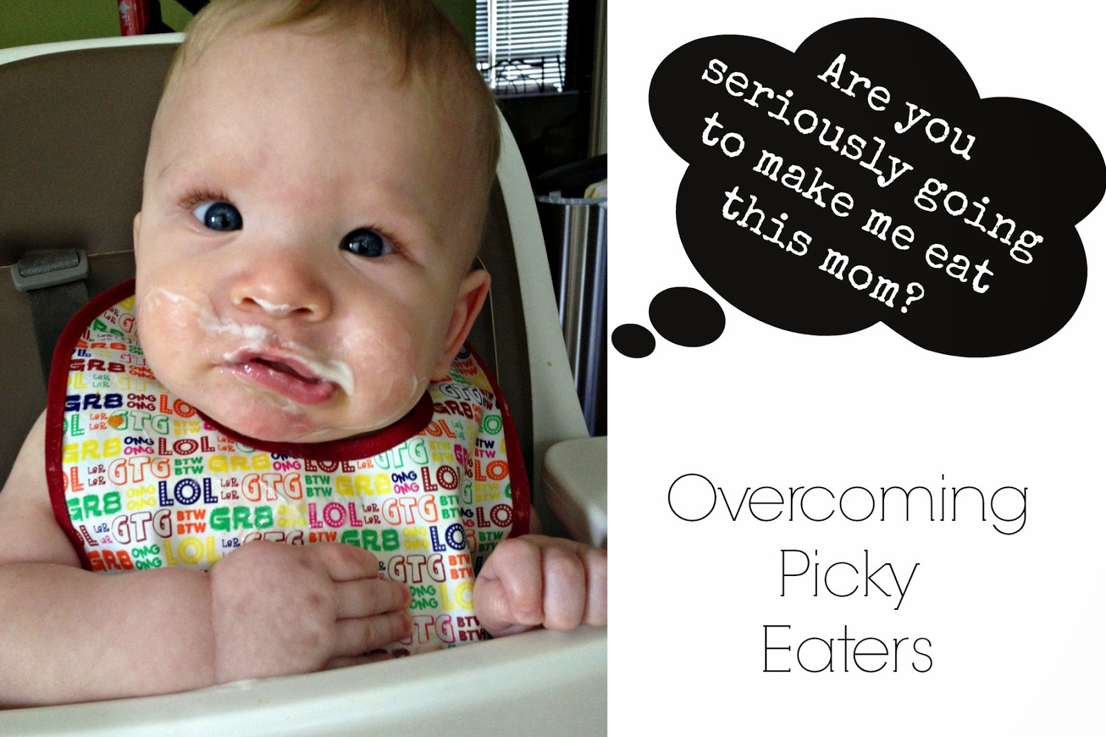 how to make a picky eater eat