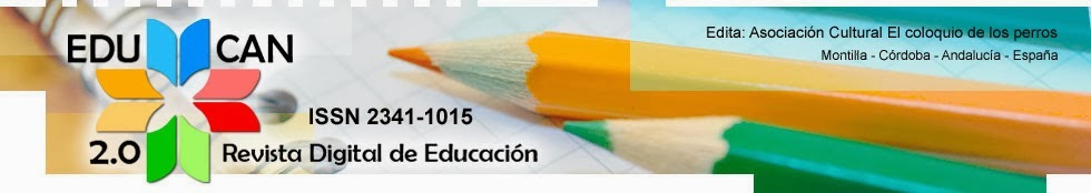 EDUCAN 2.0: Revista Digital de Educación