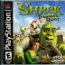 Download Game PS1 Shrek Treasure Hunt Gratis