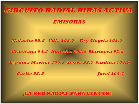 RIBAS ACTIVA