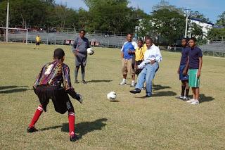 Salcedo, La Vega y SC, a semifinal nacional infantil