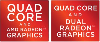 AMD Fusion Dual Graphics