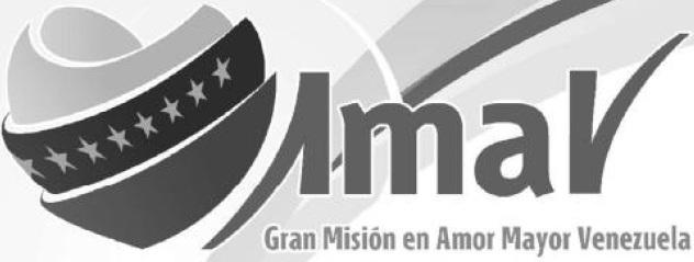 Lista de nuevos pensionados IVSS - Gran Misión en Amor Mayor