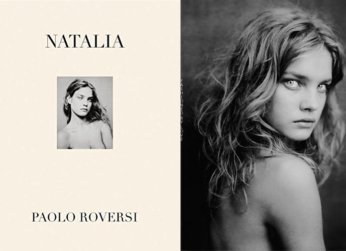 Best new fashion books Winter 2016 / Natalia + Paolo Roversi  via www.fashionedbylove.co.uk