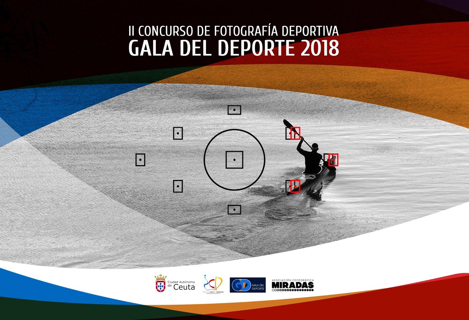 Concurso Fotografía Deportiva