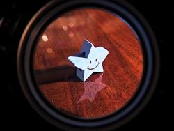 Ein Sternchen... :)
