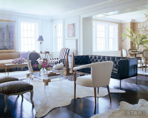 Mix And Chic Cool Designer Alert Nate Berkus