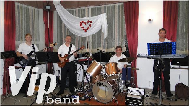 Zespół muzyczny Szczecinek