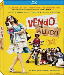 VENDO OU ALUGO (2013) BDRIP BLURAY 720P NACIONAL
