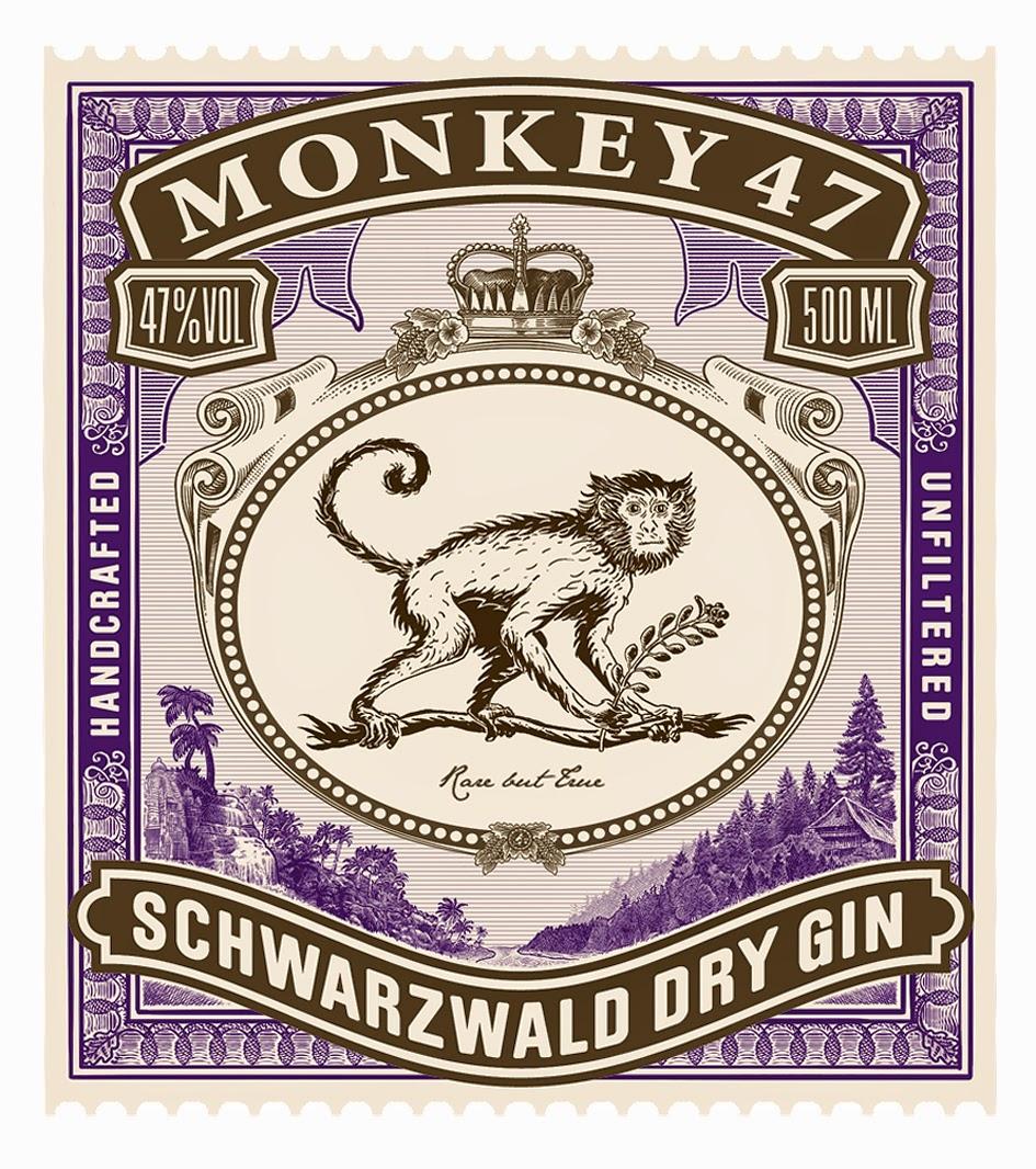 Gin, Alexander Stein, Christoph Keller, Regional
