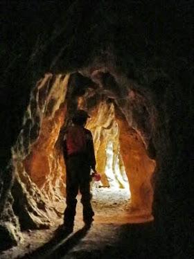 Cueva de Peña Miel