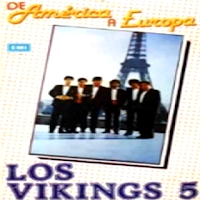 vikings 5 AMERICA EUROPA