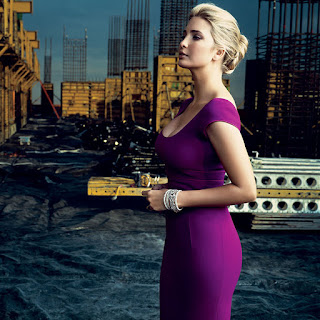 Ivanka Trump: Height, Weight, Affairs, and Body Measurement: