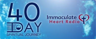 immaculate heart radio, catholic radio station