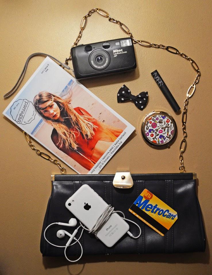 paste magazine | 13 New Yorkers on Their Fashion Week Essentials