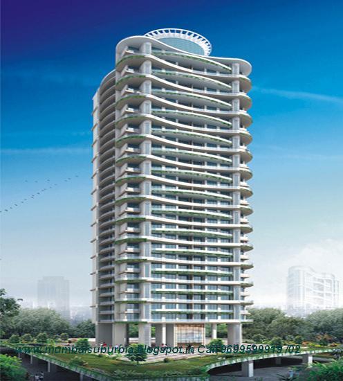 Pre Launch Mulund West Raj Altezza Raj Altezza Ambika Nagar