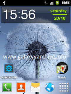 Samsung Galaxy Young Theme Downloads
