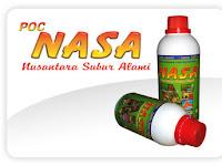 Pupuk Organik Cair NASA