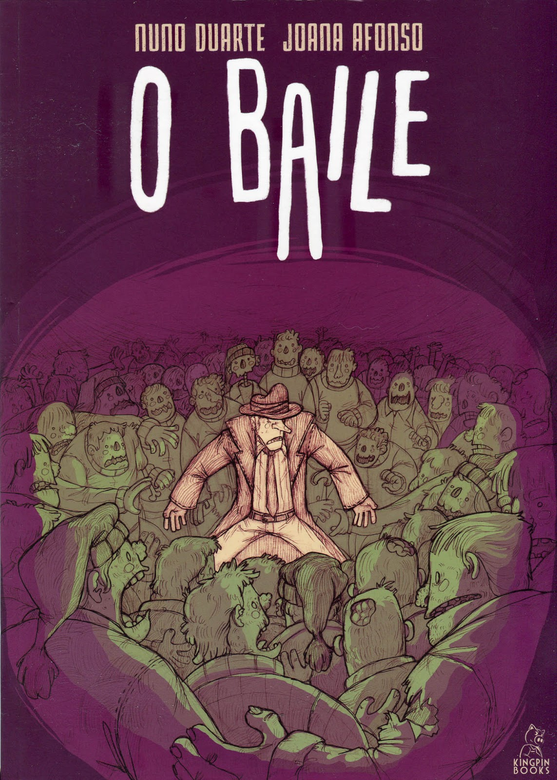 Review: O Baile