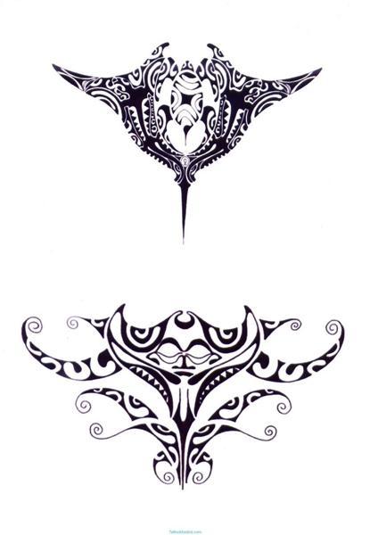 Fotos De Tatuajes Especial Tribales Maories