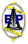 Logo Oficial de la Escuela de Ingeniería de Petróleo