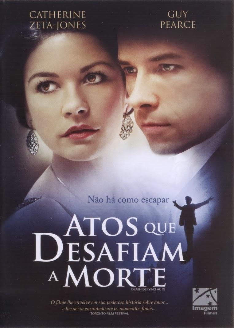 Atos que Desafiam a Morte – Dublado (2007)