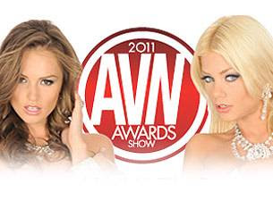 avn awards show 2011