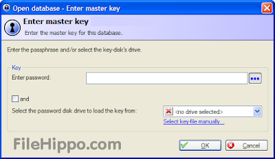 KeePass 1.26 Free Download