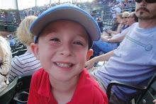 Brayden, 5 Yrs old
