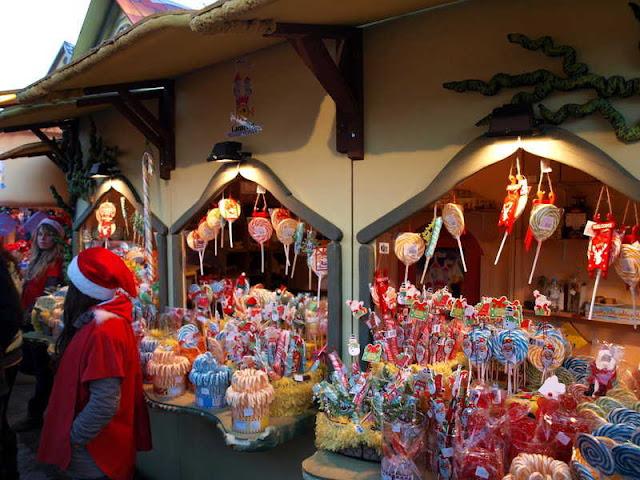 Ο «Μύλος των Ξωτικών» η μεγαλύτερη Χριστουγεννιάτικη εκδήλωση στην Ελλάδα, υπόσχεται δεκάδες απίθανες εκπλήξεις!
