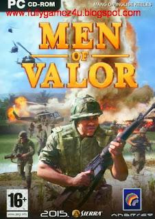 Download Free Men Of Valor Vietnam Game