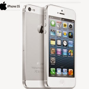 Buy Apple iPhone 5 16GB Rs. 32600, 32 GB Rs. 38600, 64GB Rs. 37250