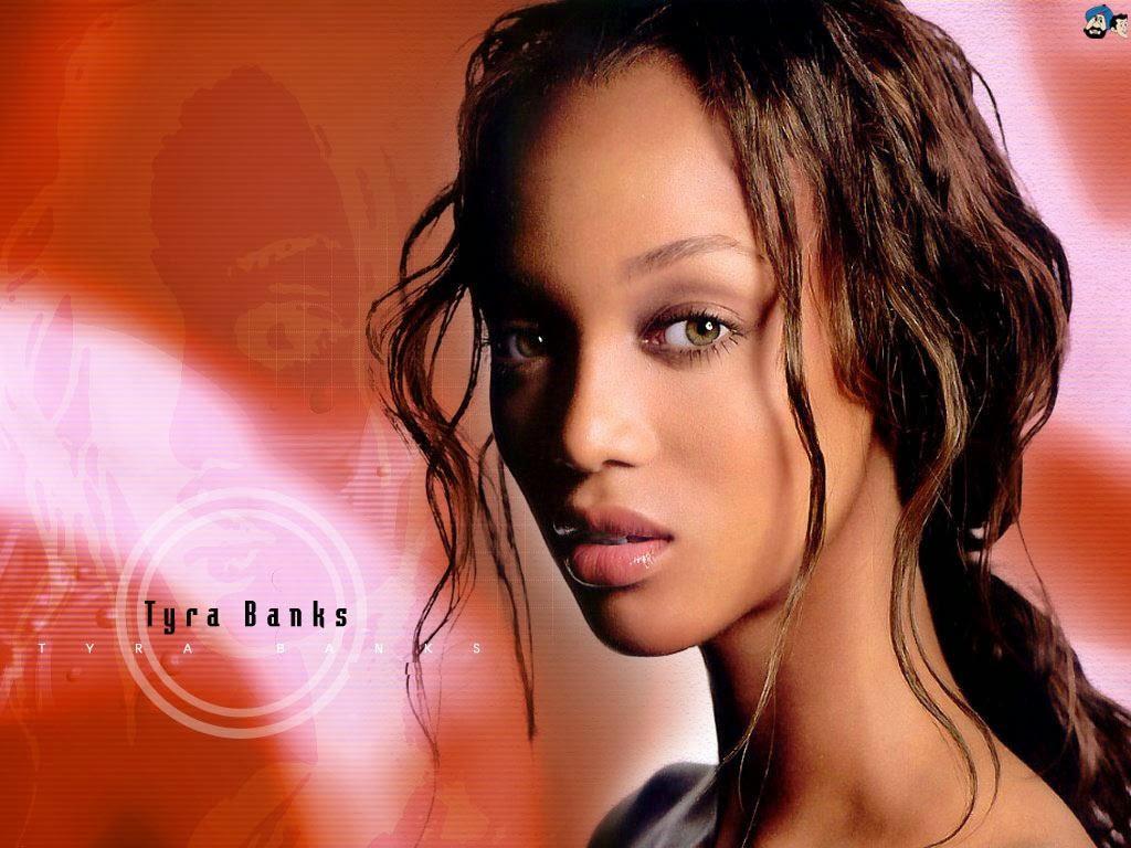 Tyra Banks Hd Wallpapers Free Download