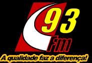 Rádio 93 FM de Alagoinhas ao vivo