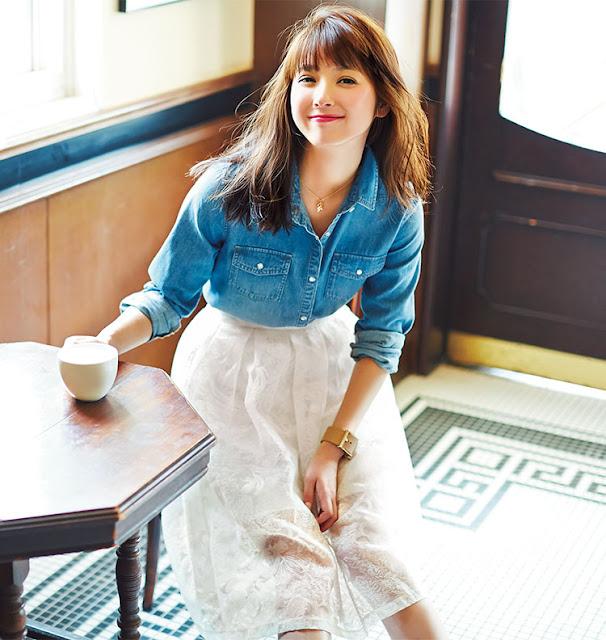 Sasaki Nozomi 佐々木希 With October 2015 Photos 2