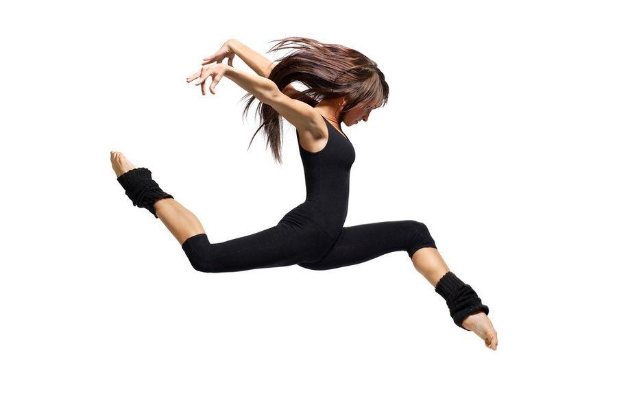 3. dancer