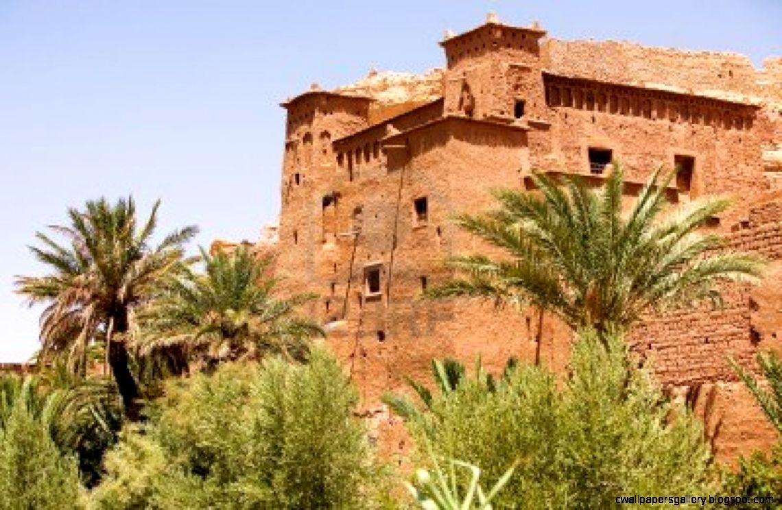 Arabian Desert Oasis Town Wallpaper Size 1200x801  AmazingPict