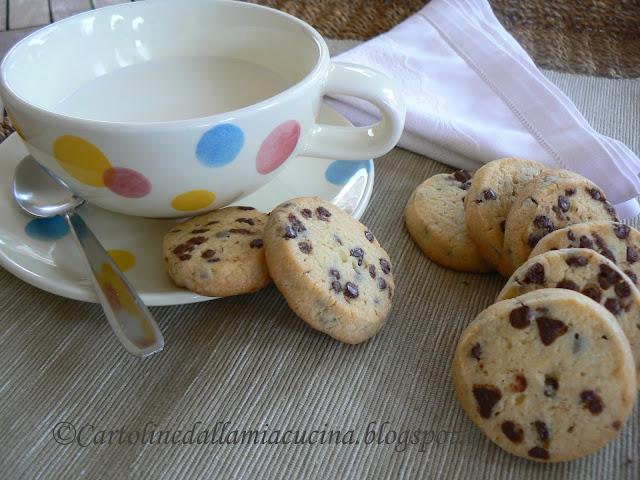 chocolate chip cookies (maurizio santin)