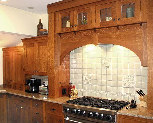 Arts And Crafts Kitchen Cabinets Kitchen Trends Arts And Crafts Kitchen Cabinets