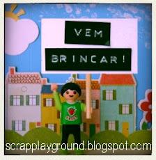 Scrap Playground