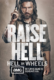 Hell%2BOn%2BWheels Download   Hell On Wheels S02E09 E 10   HDTV + RMVB Legendado (Season Finale)