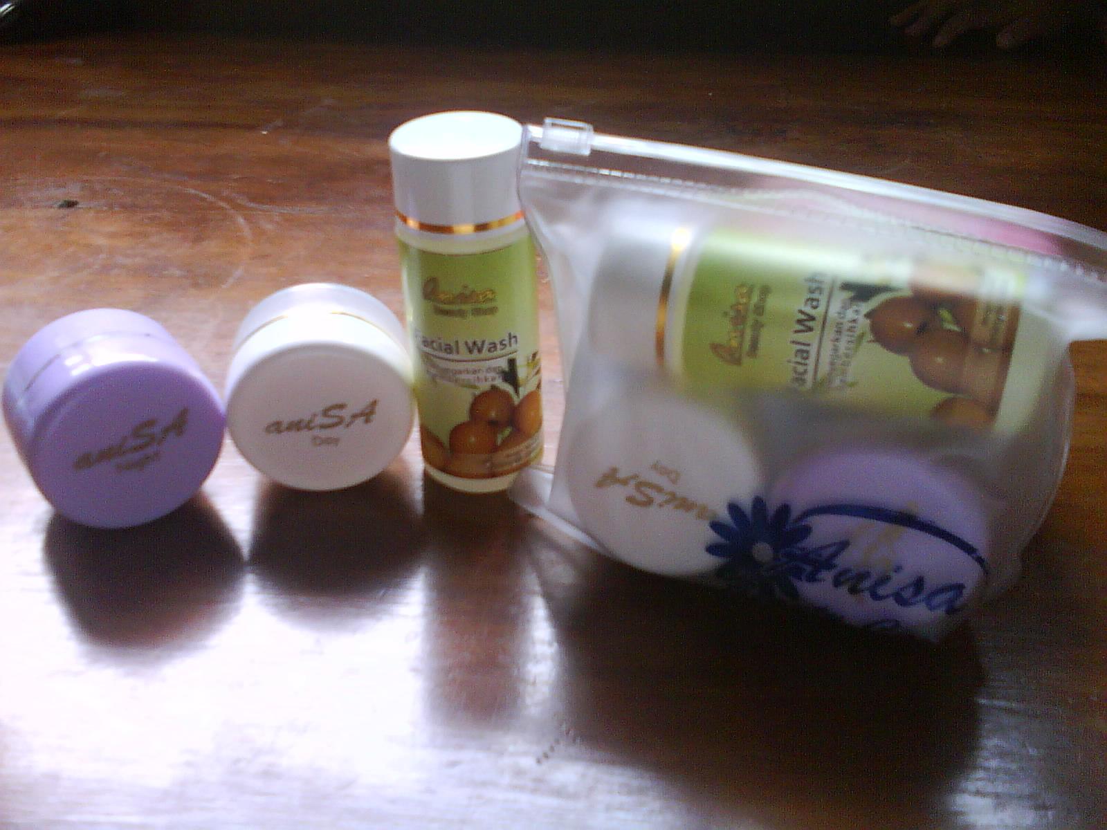 Anisa Beauty Care Manfaat Minyak Zaitun Dan Ekstrak Susu Kambing Paket Sabun Cair