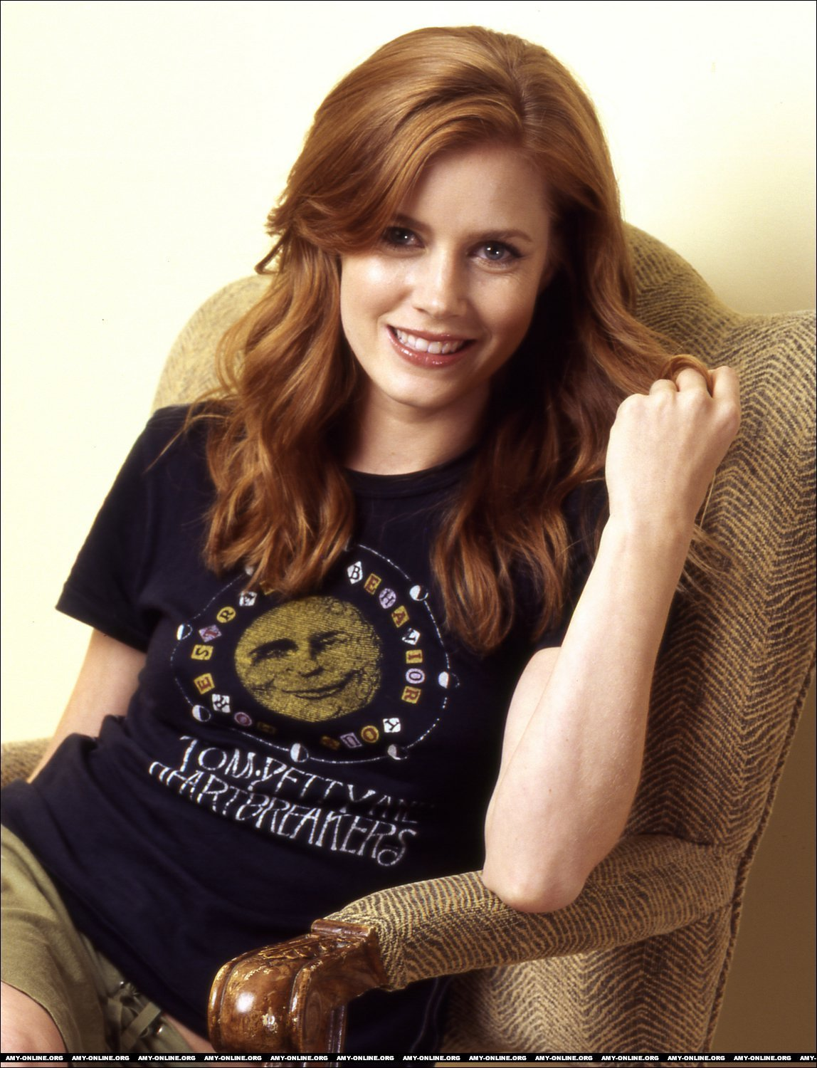 CELEBRITY PICS: Amy Ad... Amy Adams