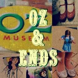 Oz and Ends