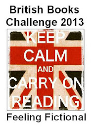 British Books Challenge 2013!